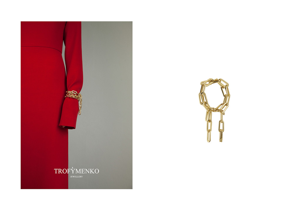 TROFYMENKO Jewellery Capsule Collection2 0