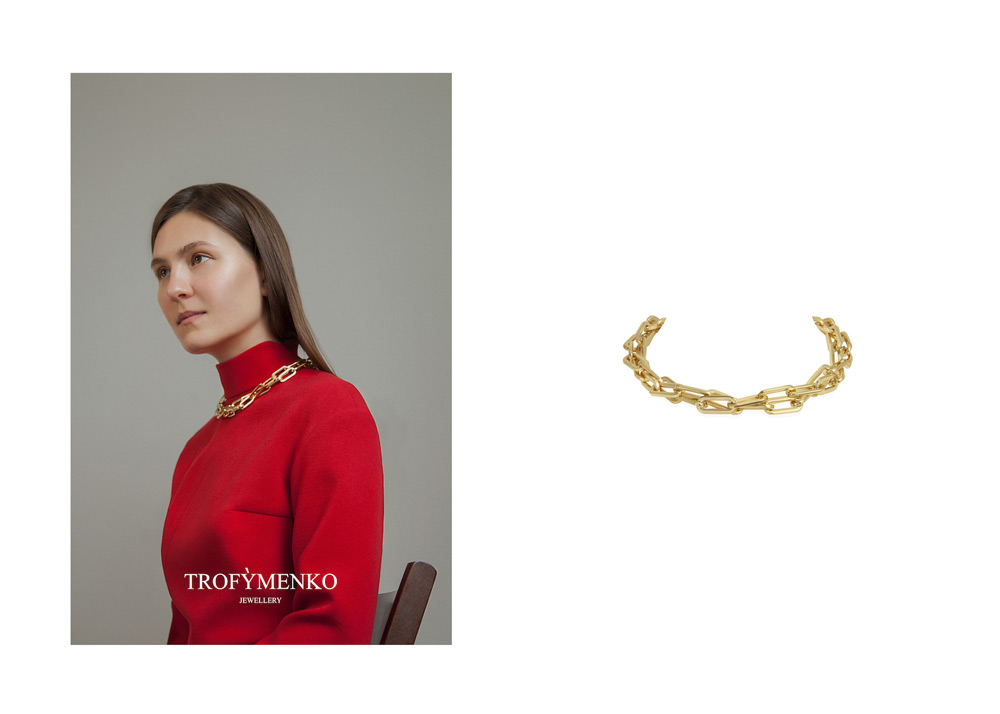TROFYMENKO Jewellery Capsule Collection2 1