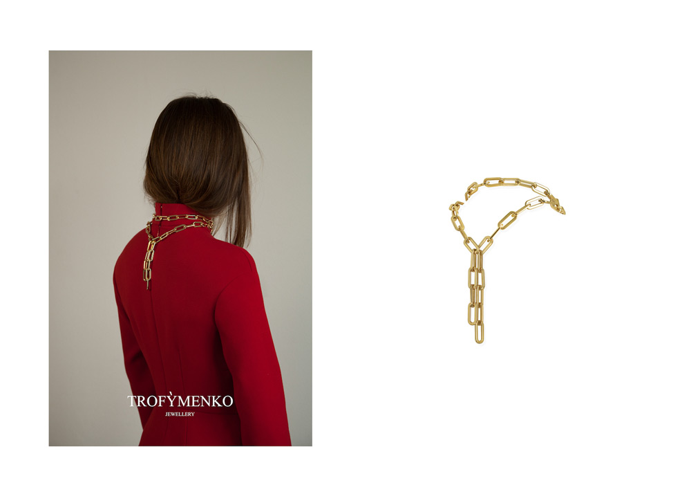 TROFYMENKO Jewellery Capsule Collection2 2