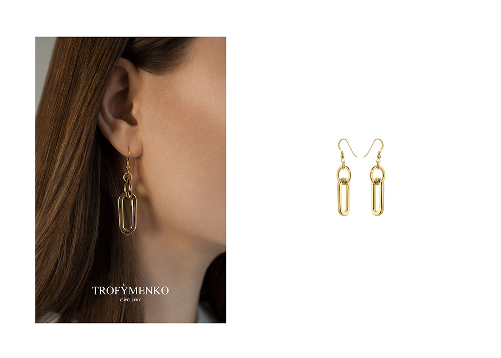 TROFYMENKO Jewellery Capsule Collection2 4