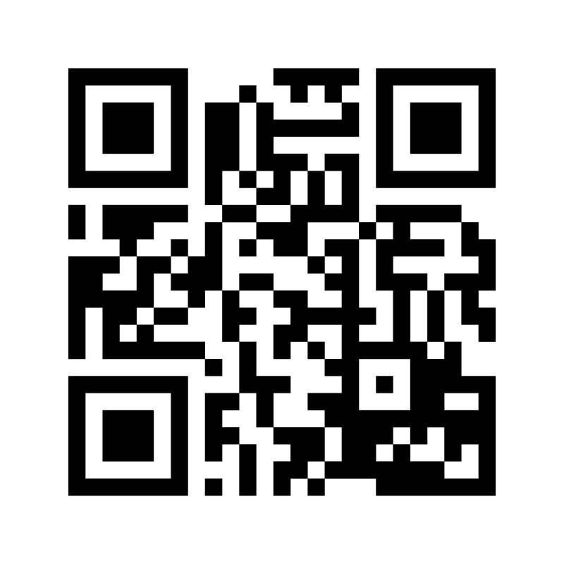 hyperlink website qrcode