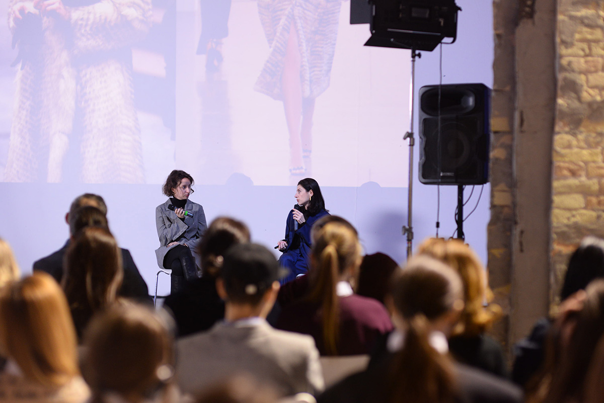 FW20 21 BE SUSTAINABLE Fashion Summit