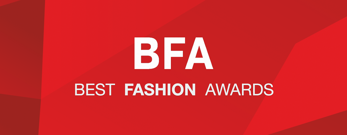 best fashion awards