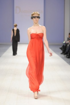 Fresh Fashion: Dominanta by Anastasiya FW 2011/2012