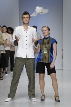 New Names: Geni SS 2010