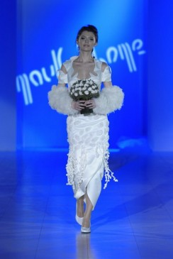Fresh Fashion: Mavka Khome FW 2010/2011