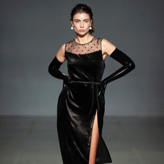 Vogue.it ПРО UKRAINIAN FASHION WEEK FW19-20