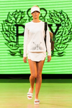 BAY by Yana Belyaeva HFW 2014