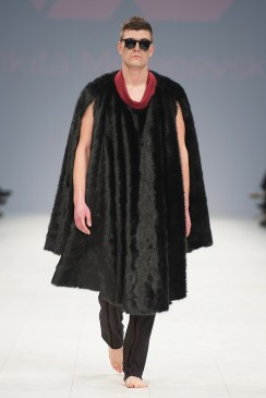 Fresh Fashion: Nikita Melenevskiy FW17/18