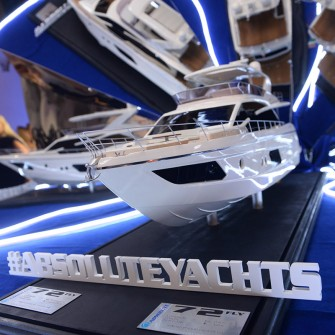 Дрес-код для яхтингу. У Канни з  Absolute Yachts Ukraine