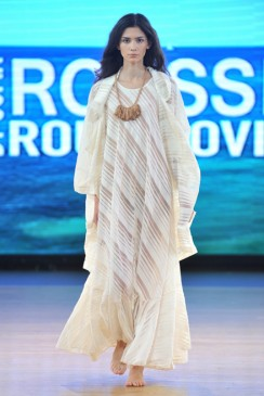ROUSSIN by Sofia Rousinovich OHFW 2016