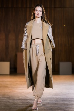 The Coat by Katya Silchenko FW19-20