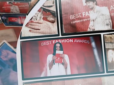 Widget Best Fashion Awards 2019