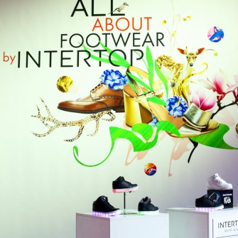 All About Footwear за підтримки INTERTOP
