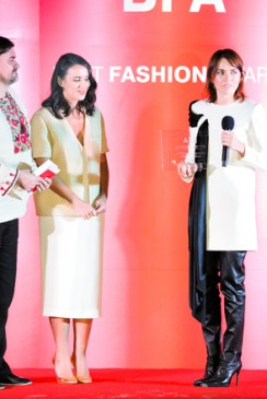 BEST FASHION AWARDS-2014