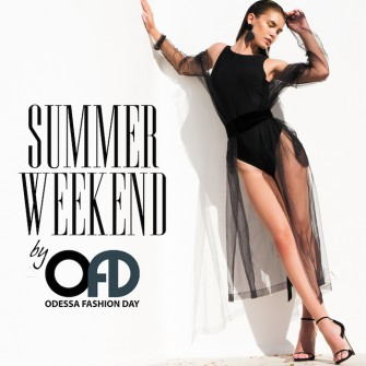 Summer Weekend by Odessa Fashion Day
