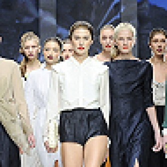 Програма Ukrainian Fashion Week березень`2011
