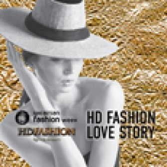 HD Fashion party закриє 33-й Ukrainian Fashion Week