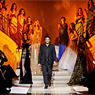 TOP Ukraine представляє Le Grand Fashion Show –  ZUHAIR MURAD, дизайнер Haute Сouture