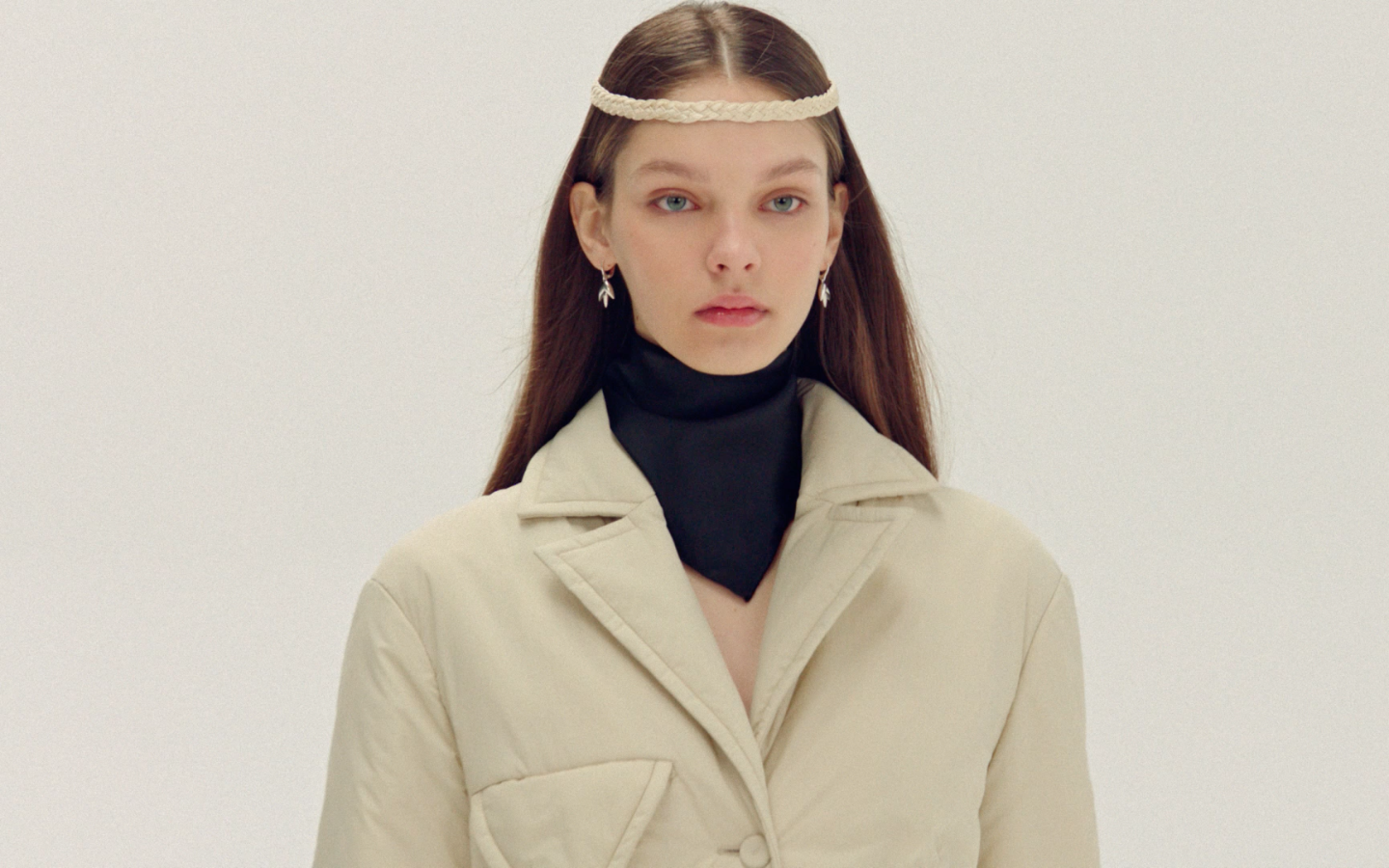 BEVZA FW21. Chapter N