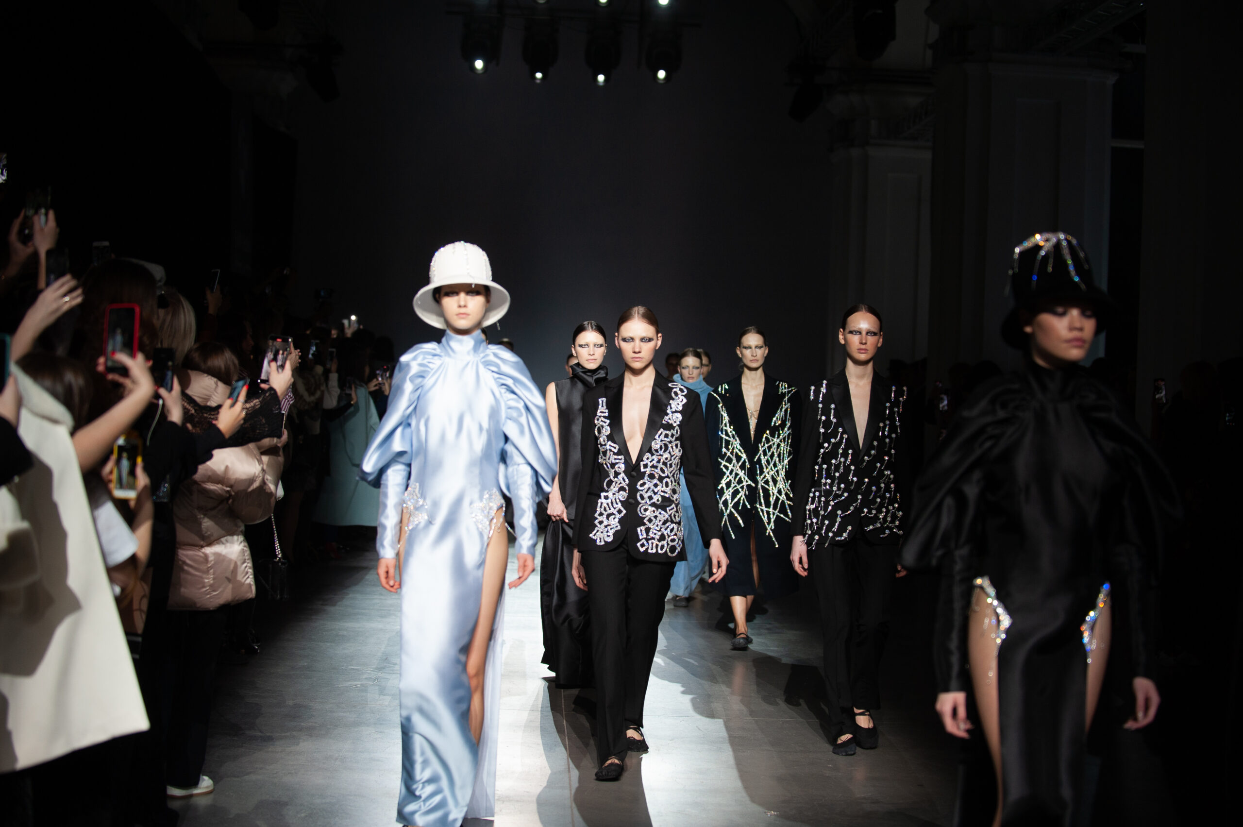 The M.O.S.T. about Ukrainian Fashion Week 2021