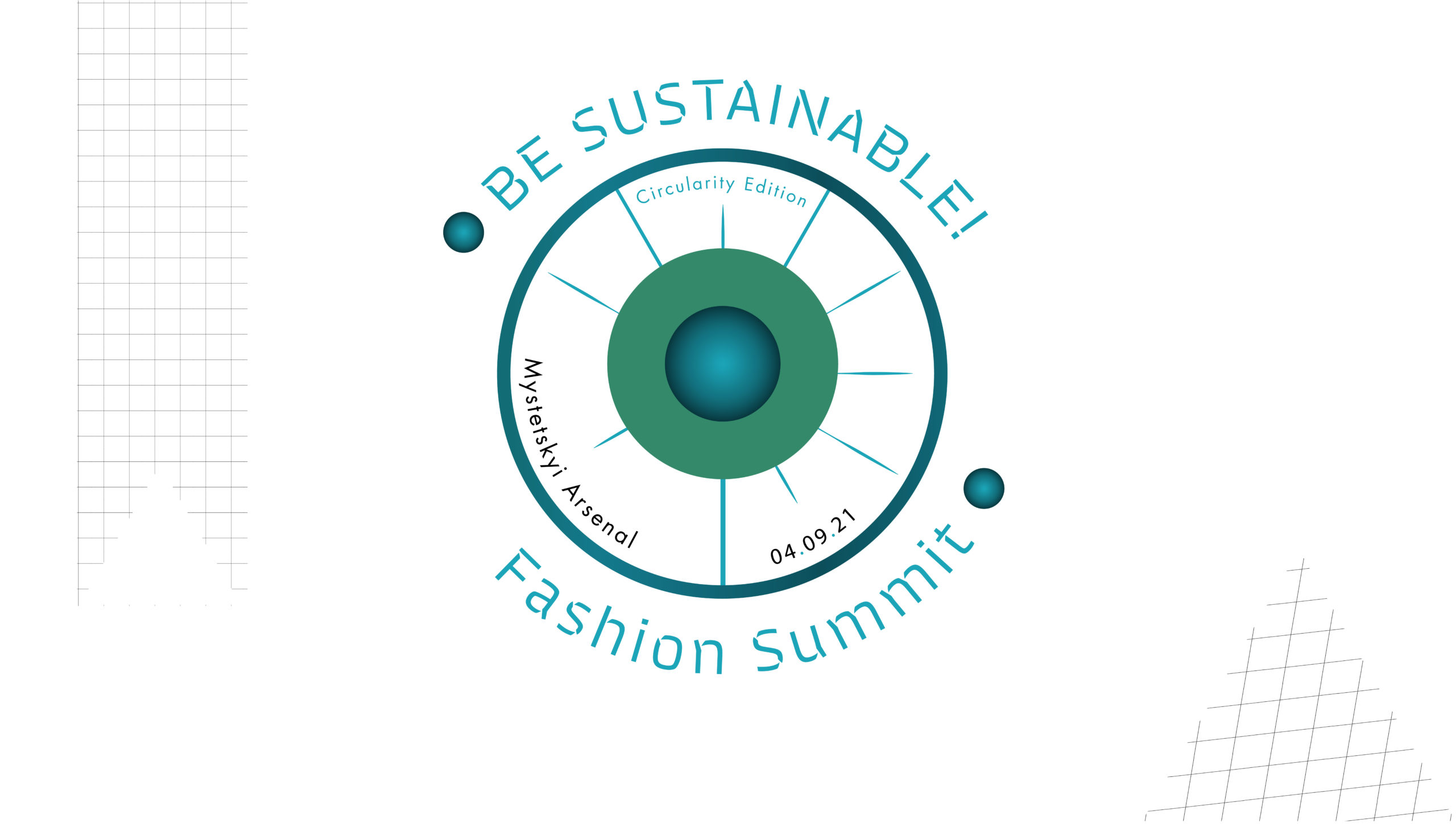 BE SUSTAINABLE! Fashion Summit will take place in Ukraine for the fourth time